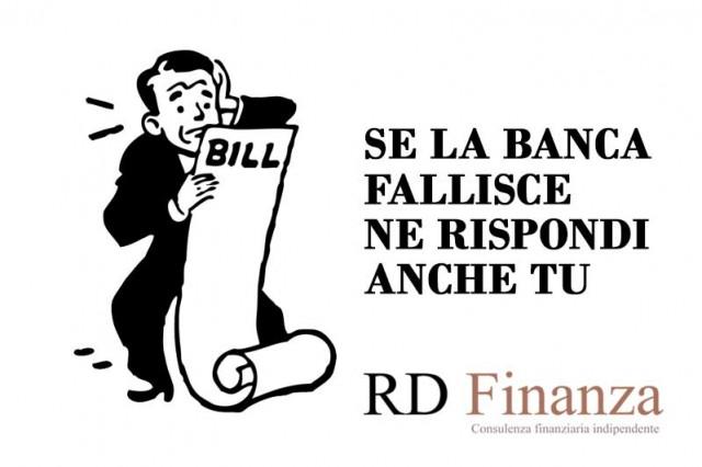 Fallimento della banca