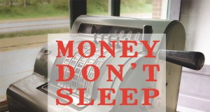 Consulente finanziario:money don't sleep