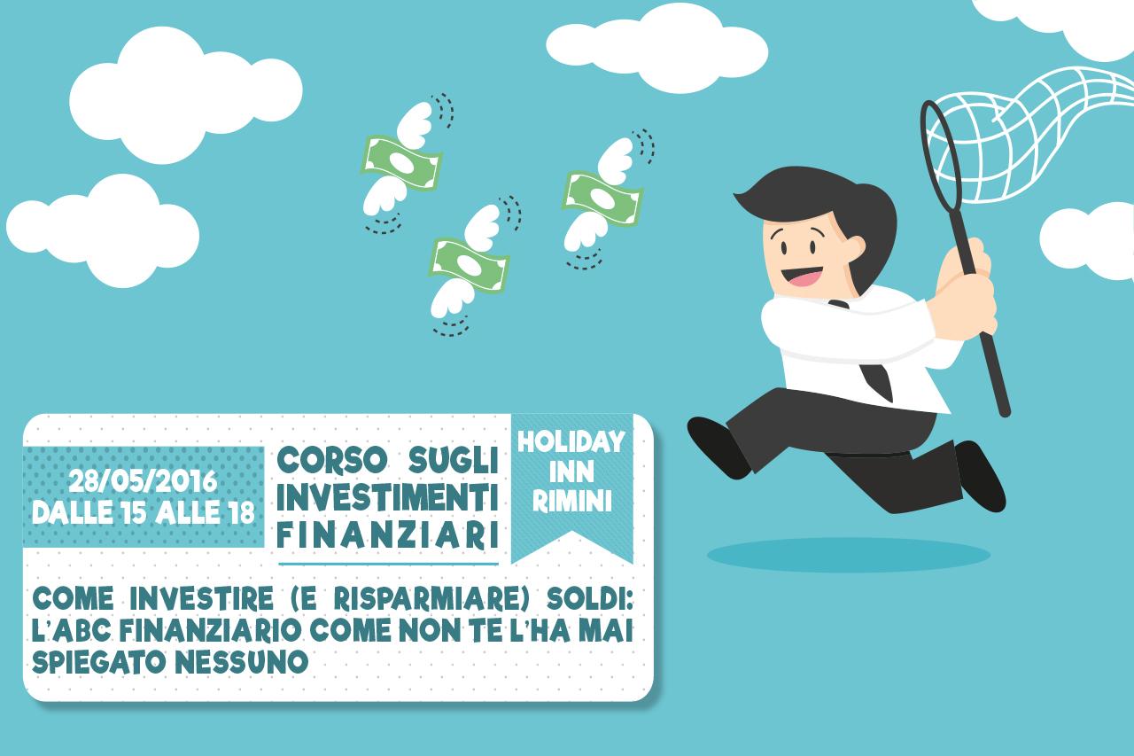 Corso sugli investimenti finanziari