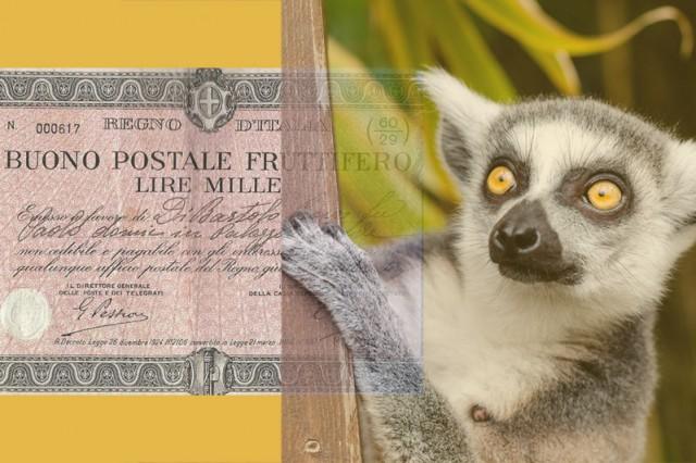 Buono postale fruttifero