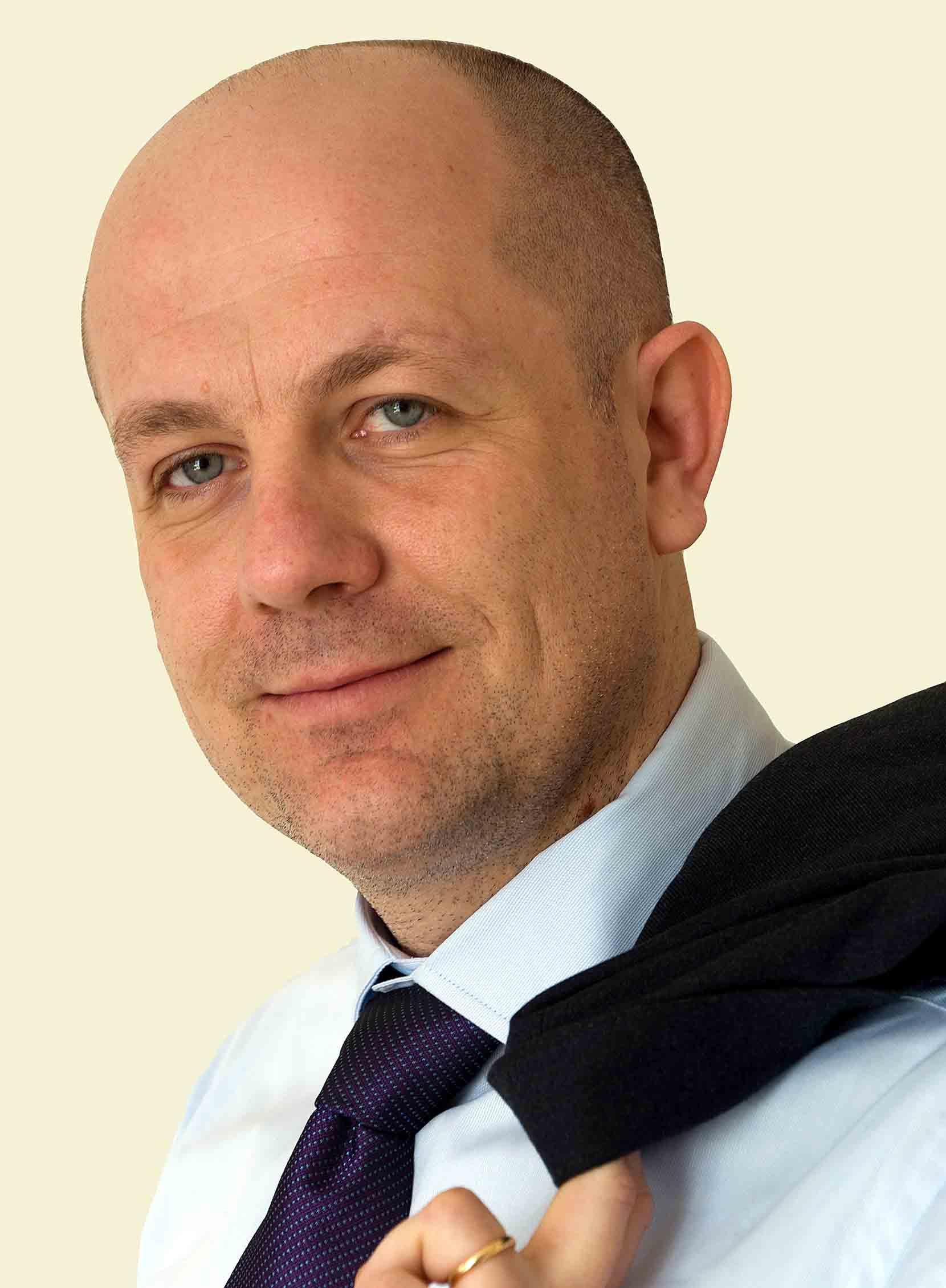 Roberto D'Addario - Financial Coach