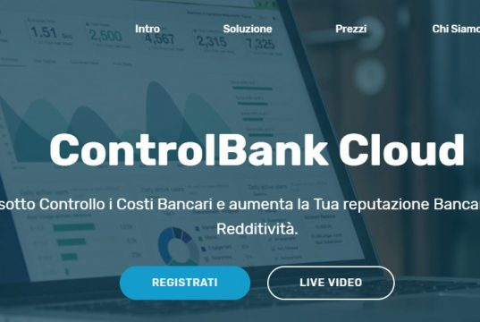 Controlbank